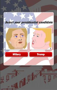 American Vote - Clicker Game apk screenshot