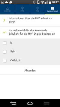 HWI Digital Business Day apk screenshot