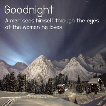 Good Night Loving Trail apk screenshot