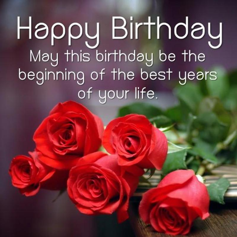 Happy Birthday Love Messages For Android