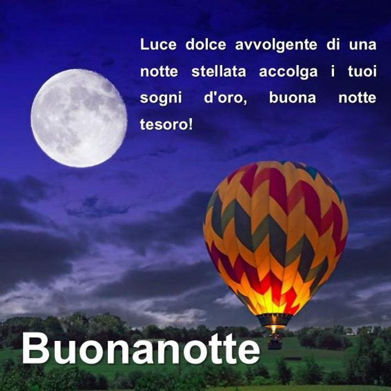 Frasi Per Augurare La Buonanotte For Android Apk Download