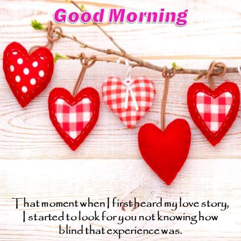 Good Morning Love Message poster ...