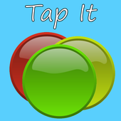 Tap It! icon