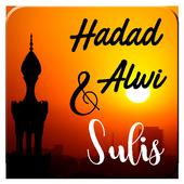 Hadad Alwi & Sulis - Koleksi Terbaik Mp3 icon
