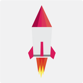 Zigzag Rocket- Tiny Missile icon