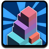 Stacky Stacks - Tower Building icon