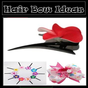 Hair Bow Ideas screenshot 9