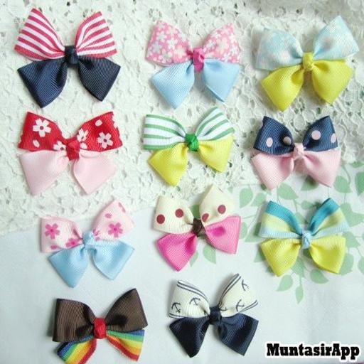 Hair Bow Ideas for Android - APK Download