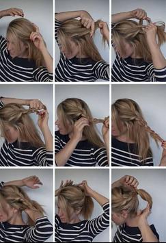 Hair Braided Instructions screenshot 11
