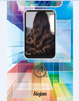 Hair Color screenshot 2