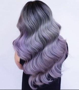 Hair Color screenshot 4