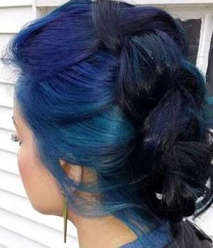 Hair Color screenshot 7