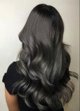 Hair Color Ideas for Girls screenshot 6
