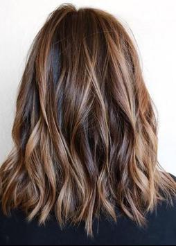 Hair Color Ideas for Girls poster