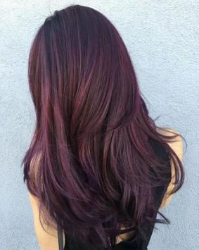 Hair Colour Styles screenshot 7
