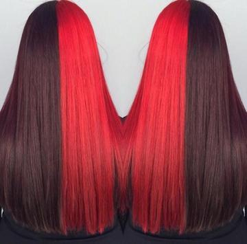 Hair Colour Ideas screenshot 3