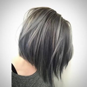 Hair Colour Ideas screenshot 5