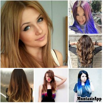 Hair Colour Ideas APK Download Free Lifestyle APP For Android - Hairstyle colour app