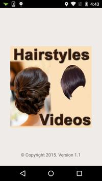 Hair Style Making Videos poster