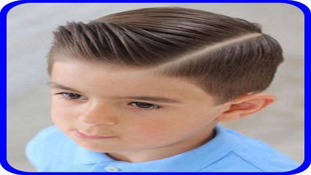 Hair Style Baby Boy apk screenshot