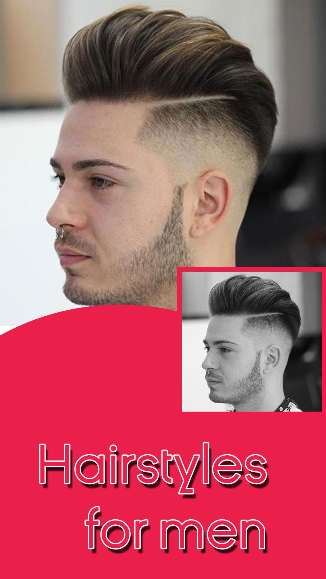 Hairstyle For Men Videos For Android Apk Download