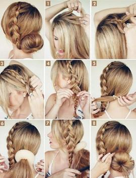 Hairstyle Tutorials poster