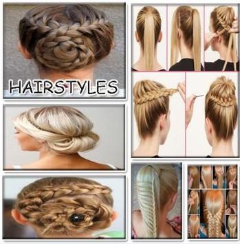 Hairstylist apk screenshot