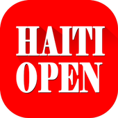 HAITI OPEN icon