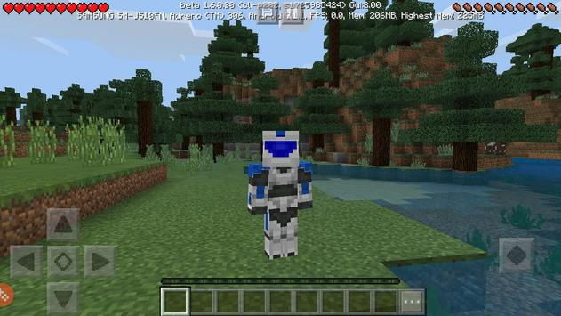 Halo Skins for MCPE screenshot 1