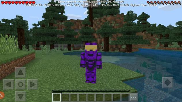 Halo Skins for MCPE screenshot 2