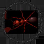 لعبة إبادة الحشرات icon