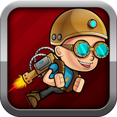 Flyppy Candy Soldier icon