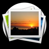 Picsticker Lite App icon
