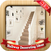 Hallway Decorating Ideas icon