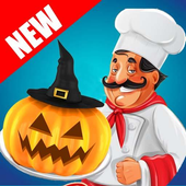 Halloween - Candy Mania Mad icon