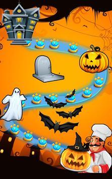 Halloween - Candy Mania Mad apk screenshot