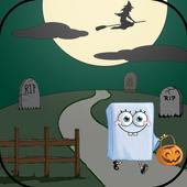 halloween bob icon