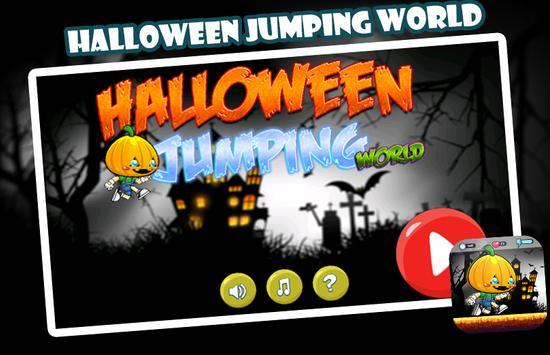 Super Jumping World apk screenshot