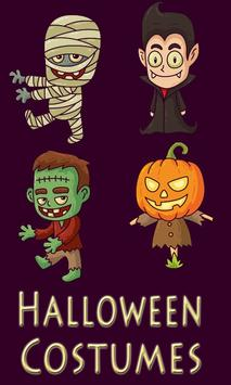 Halloween Costumes poster
