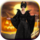 Halloween costumes Photo Booth icon