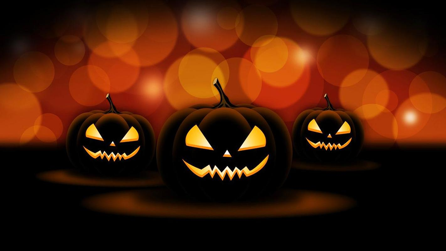 halloween live wallpaper for android - apk download