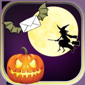 Halloween Live Widget icon