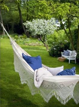 (DIY) Hammock Chair Outdoor Ideas screenshot 1