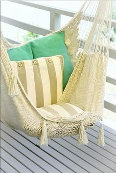 (DIY) Hammock Chair Outdoor Ideas screenshot 4