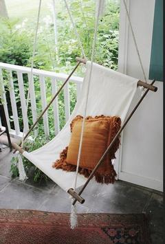 (DIY) Hammock Chair Outdoor Ideas screenshot 5