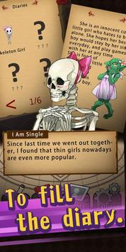 Magic Valentine-Love Game IE screenshot 2