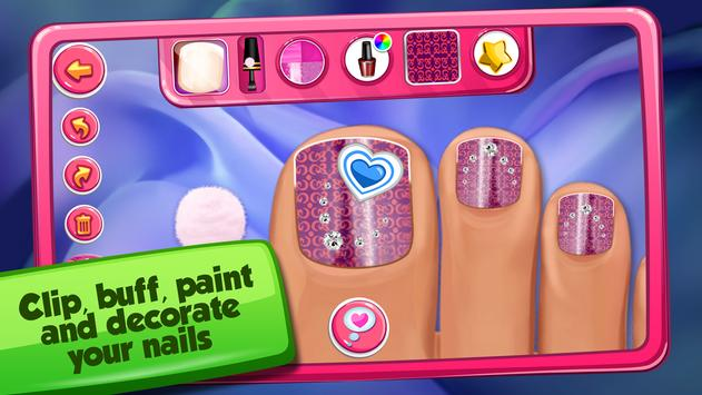 Fashion Nail Art Design Games For Android Apk Download