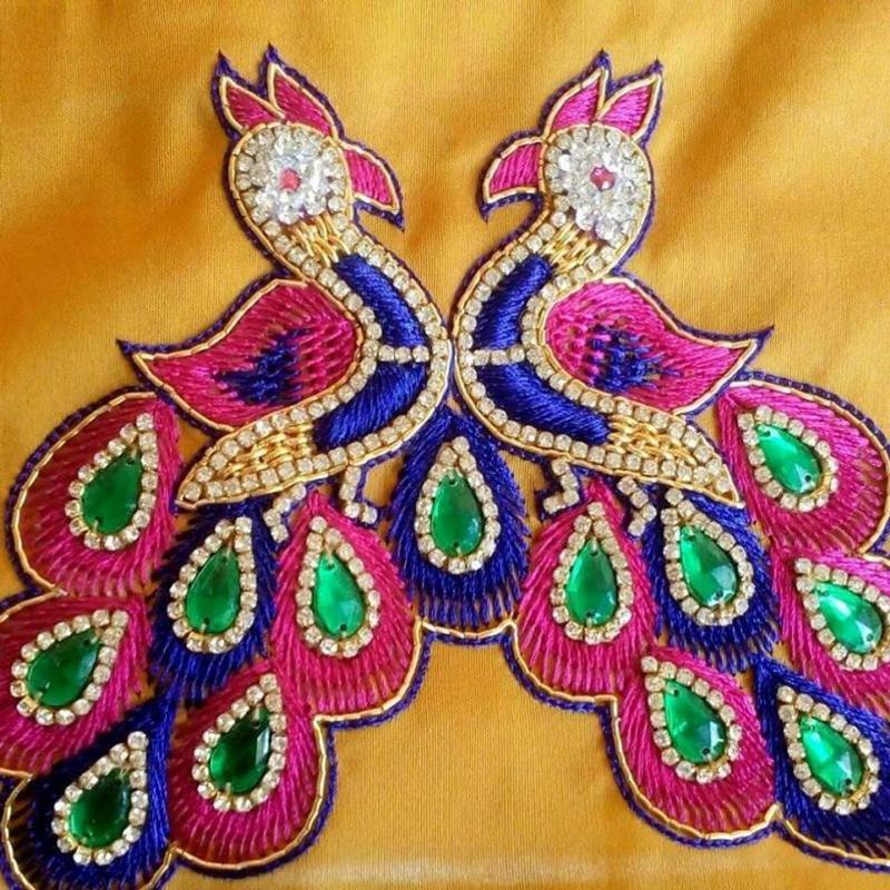 Hand Embroidery Designs Videos Stitches Tutorial For Android Apk