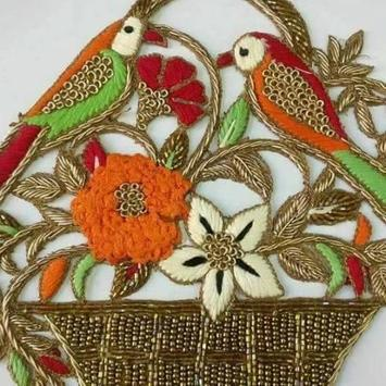Hand Embroidery Designs Videos Stitches Tutorial Apk Download Free