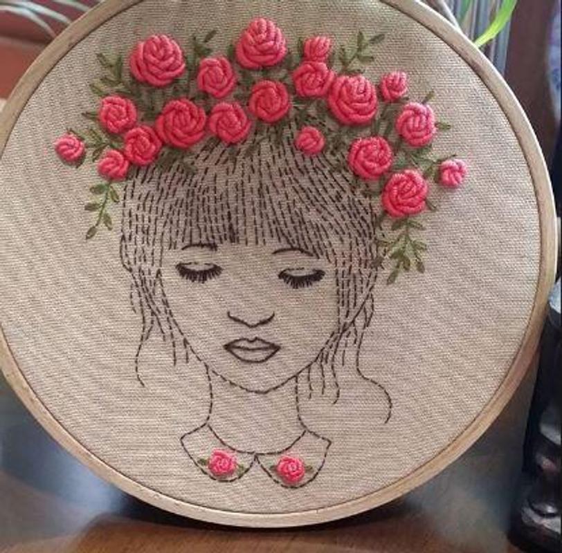 Hand Embroidery Ideas Apk Download Darmowe Styl Ycia Aplikacja Na